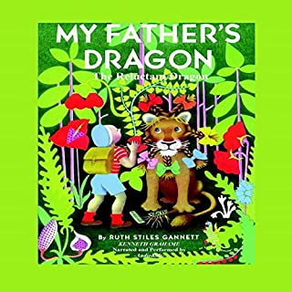 My Father's Dragon: The Reluctant Dragon                   By:                                                                                                                                 Ruth Stiles Gannett,                                                                                        AudioKidz Audio Book,                                                                                        Summer Baker,                   and others                          Narrated by:                                                                                                                                 Hermione Baker,                                                                                        Heather Baker                      Length: 1 hr and 39 mins     Not rated yet     Overall 0.0