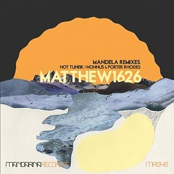 Mandela Remixes