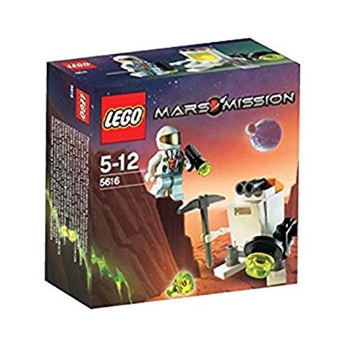 LEGO Mars Mission 5616 - Mini-Roboter