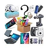 Regalos de la suerte al azar, muy valor, productos electrónicos...