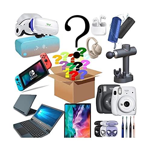Regalo fortunato casuale, Super Valore, prodotti elettronici casuali, regali a sorpresa, e altri prodotti elettronici in attesa di te (colore : B)