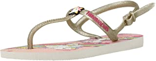 Chinelo Havaianas Kids Freedom Slim My Little Pony meninas