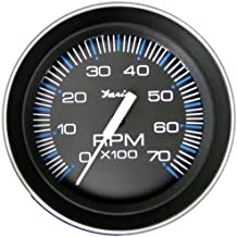 Best mercury outboard tachometer installation Reviews