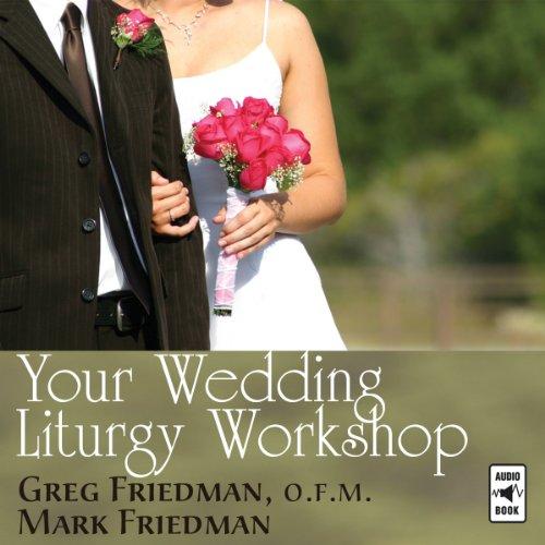 Your Wedding Liturgy Workshop Titelbild
