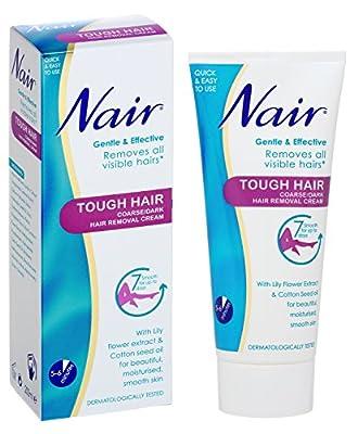 Nair - Tough Hair Cream - 200ml