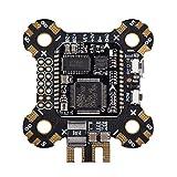 Nrpfell NTXF7 2-6S F7 Controlador de Vuelo Integrable 600MW VTX PDB OSD BaróMetro para RC Multirotor FPV Racing Drone