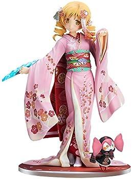 Aniplex Puella Magi Madoka Magica  Maiko Version Mami Tomoe PVC Figure
