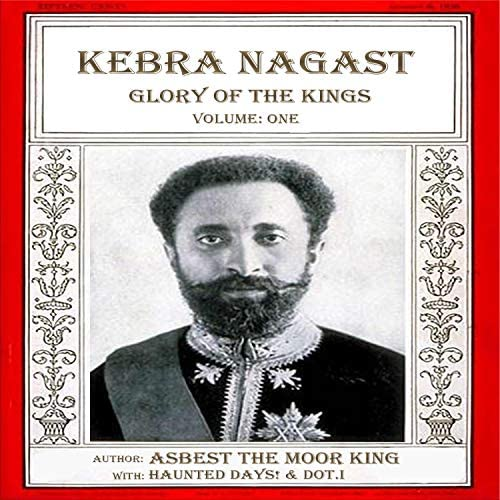 Asbest The Moor King