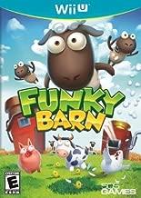 Funky Barn - Nintendo Wii U (Renewed)