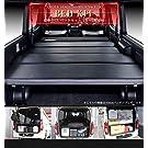 ハイエース 200系 レジアスエース ベッドキット スーパーGL 標準ボディ 1-6型 スタンダードレザー 40mm AVEST ※お届け先は西濃運輸の営業所止め、または法人様宛に限ります