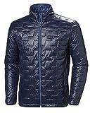 Helly Hansen Lifaloft Insulator Jacket Chaqueta Aislante, Hombre, Azul (Navy), S