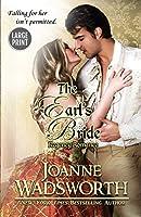 The Earl's Bride: (Large Print) (Regency Brides)