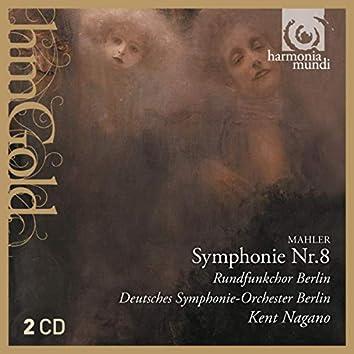 Mahler: Symphonie No. 8