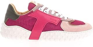 Tod's Luxury Fashion Womens XXW99B0CB10MDXVVGG Fuchsia Sneakers   Fall Winter 19