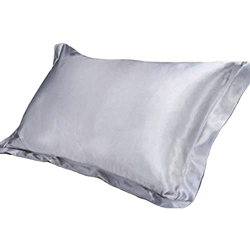 Satin Pillowcase Amazon Co Uk