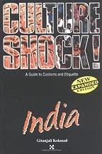 India (Culture Shock! A Survival Guide to Customs & Etiquette)