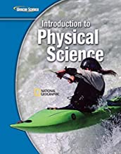 Glencoe Introduction to Physical Science, Grade 8, Student Edition (GLEN SCI: INTRO PHYSICAL SCI)