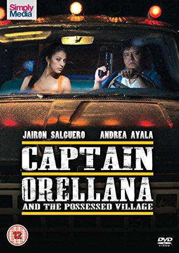 Captain Orellana and the Possessed Village [DVD] [Reino Unido]
