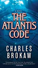 [THE ATLANTIS CODE]The Atlantis Code By Brokaw, Charles(Author)Mass Market paperback On 03 Aug 2010)