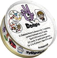 Dobble Gioco di carte (versione in lingua inglese) - Lingua Inglese #6