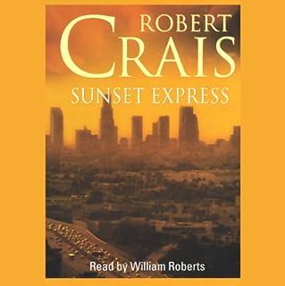 Sunset Express cover art