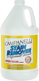 Campanelli's Professional Formula Stain Remover [Liquid]