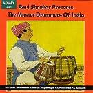 Ravi Shankar Presents The Master Drummers Of India