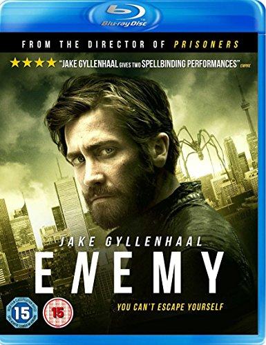 Enemy [Reino Unido] [Blu-ray]