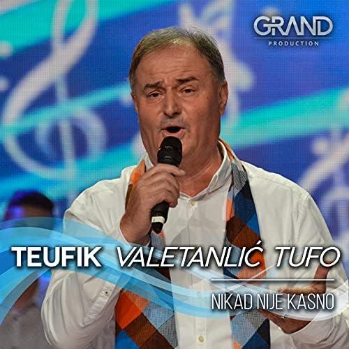 Teufik Veletanlić Tufo
