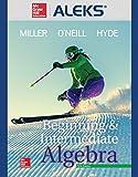 Beginning and Intermediate Algebra: 11-week Access (Aleks 360)