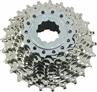9 speed bike cassette