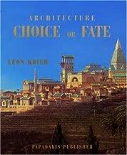 Architecture (Architectural Documents) by Leon Krier (2007-07-27)