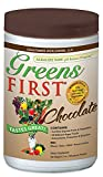 Greens First - Chocolate - Superfoods, Extracts &...