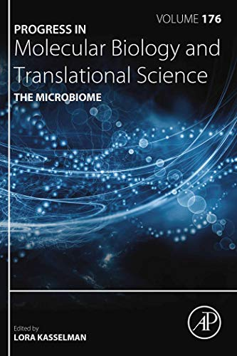 The Microbiome (ISSN Book 176) (English Edition)