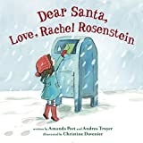 Image of Dear Santa, Love, Rachel Rosenstein