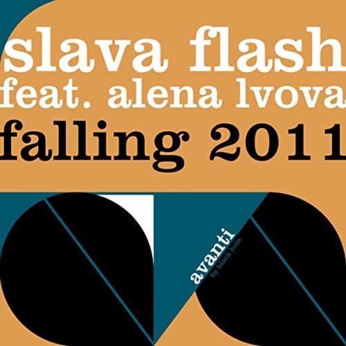Slava Flash feat. Alena Lvova