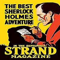 Buyenlarge 「The Best Sherlock Holmes Adventure」ペーパーポスター 20 x 30インチ