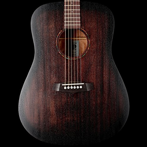 Tanglewood Crossroads TWCR D E Dreadnought Electro Acoustic Guitar in...