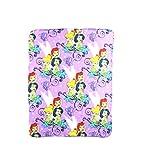 Disney 'Tinkerbell Autumn Fairy' Character Fleece Throw Blanket, 40 x 50-inches