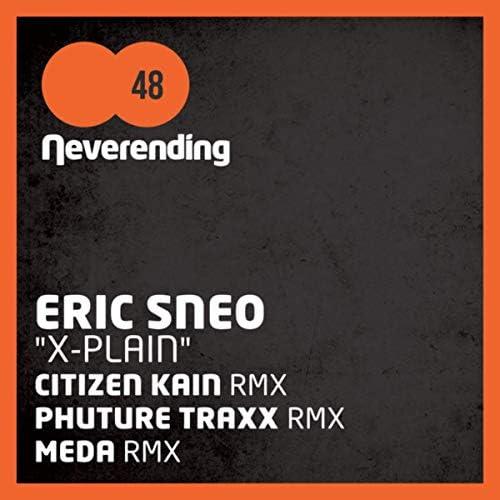 Eric Sneo