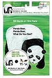 Panda Bear, Panda Bear: What Do You See? (Brown Bear & Friends)