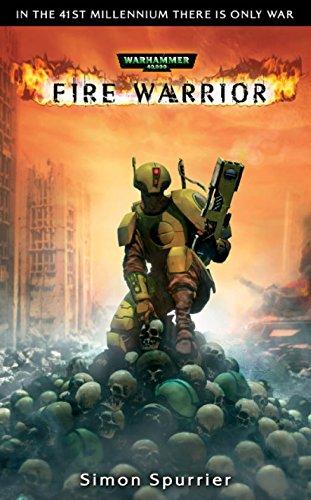 Fire Warrior (Warhammer 40,000)