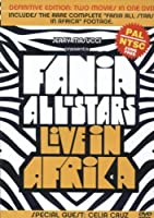 Live in Africa [DVD]