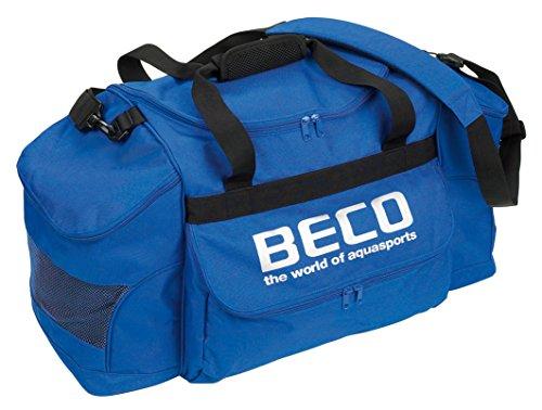 Beco Unisex– Erwachsene Sporttasche 9669, blau, One Size