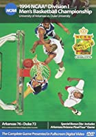 1994 Arkansas / Duke [DVD] [Import]