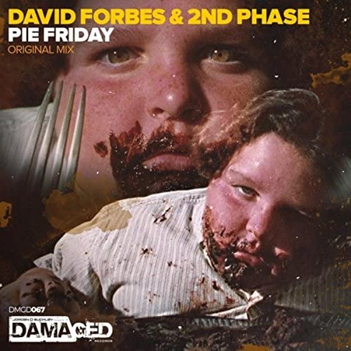 David Forbes & 2nd Phase