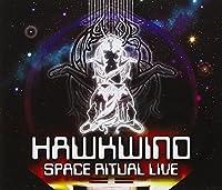 Space Ritual 2014 (2CD+DVD)