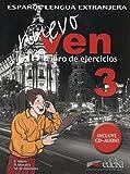 Nuevo Ven - Libro de ejercicios + CD 3