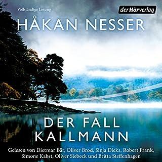 Der Fall Kallmann Titelbild