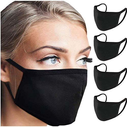 Cloth Face Mask Washable Reusable Pack